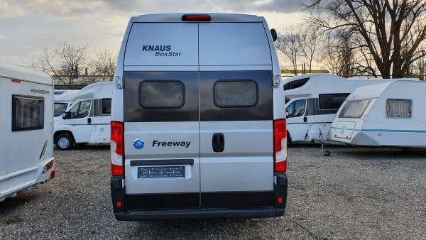 [category] Knaus BoxStar Freeway 630