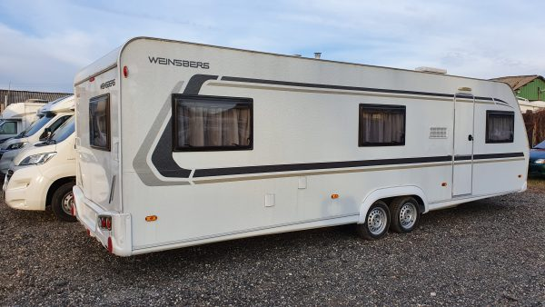 [category] Weinsberg CaraOne 740 UDF