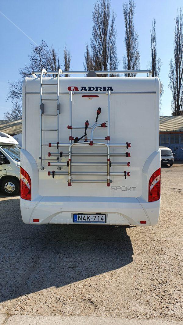 [category] Adria Sport  A 660 DP