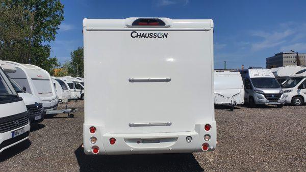 [category] Chausson C 714 GA
