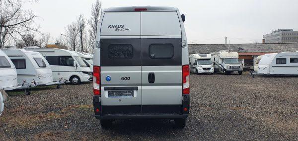 [category] Knaus BoxLife 600 DQ
