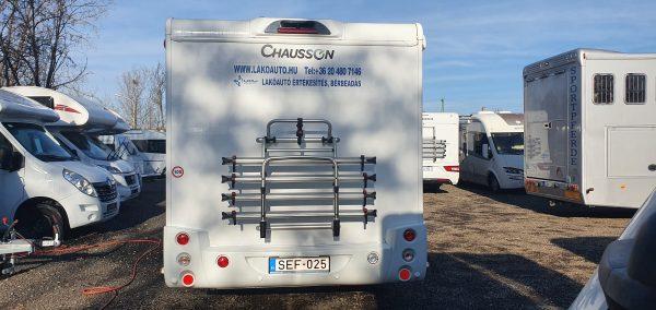 Rent Chausson  C 714 GA