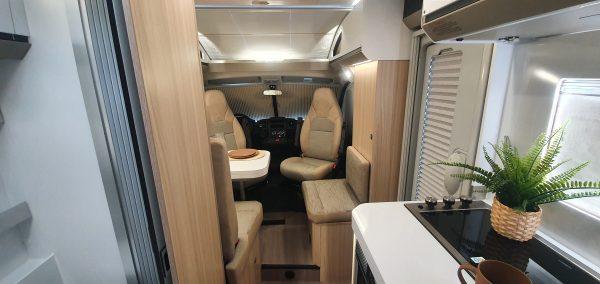 Rent Adria Compact Plus SP