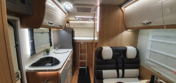 Rent Forster A 699 HB