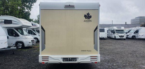 Rent Ahorn Canada TQ