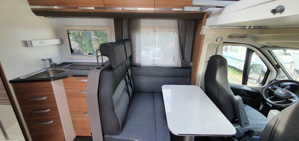 Vásárlás Adria Coral XL Axess 670 SL