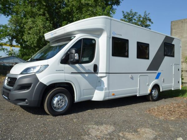 Rent Adria SunLiving S 75 SL
